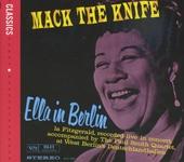 Ella in Berlin : Mack the knife