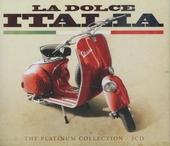 La dolce Italia : the platinum collection