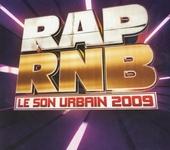 Rap RNB : Le son urbain 2009