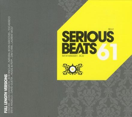 Serious beats. Vol. 61