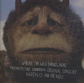 Where the wild things are : motion picture soundtrack