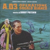 A.D3 operazione squalo bianco ; L'uomo del colpo perfetto