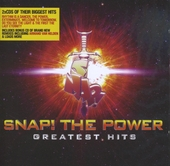 Snap! The power : Greatest hits