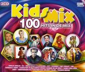 Kids mix : 100 hits in de mix