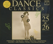 Dance classics. Vol. 25 & 26