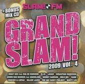 Grandslam! 2009. vol.4