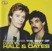 Private eyes : The best of Daryl Hall & John Oates