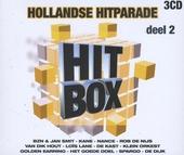 Hollandse hitparade. vol.2