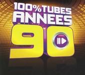 100% tubes annees 90