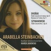 Violin concerto no.1 op.35