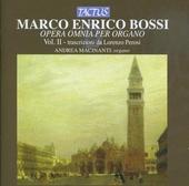 Opera omnia per organo Vol.II : Trascrizioni da Lorenzo Perosi. vol.2