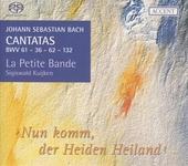 Cantatas for the complete liturgical year. Vol. 9, Nun komm, der Heiden Heiland