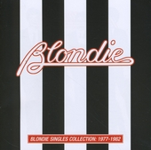 Blondie singles collection : 1977-1982