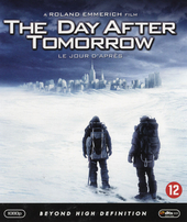 The day after tomorrow : cop. 2007