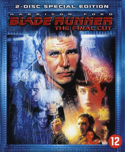 Blade runner : the final cut