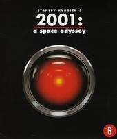 2001 : a space odyssey