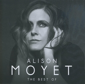 The best of Alison Moyet : 25 years revisited