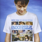500 days of summer : music from the motion picture