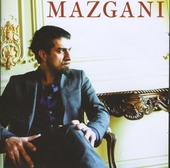 Ladies & gentlemen, introducing Mazgani : Tell the people ep ; Song of the new heart ep