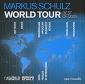 World tour best of 2009