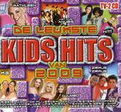 De leukste kids hits van 2009