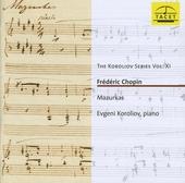 The Koroliov series : mazurkas. Vol. 11
