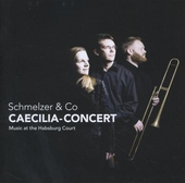 Schmelzer & co : Music at the Habsburg court