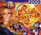 Kids top 20 : de grootste hits van 2009
