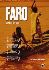 Faro : la reine des eaux