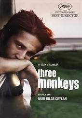 Three monkeys