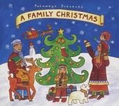Putumayo presents a family Christmas