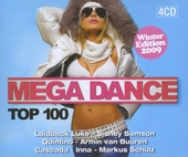 Mega dance top 100 : Winter edition 2009