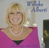 Alle mensen willen liefde : Willeke Alberti zingt liedjes van Toon Hermans