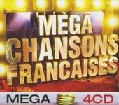 Mega chansons françaises