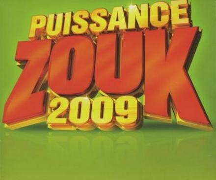 Puissance zouk 2009