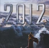 2012 : original motion picture soundtrack