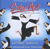 Sister act : original London cast recording