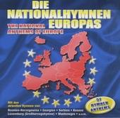 Die Nationalhymnen Europas