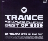Trance : the ultimate collection : best of 2009