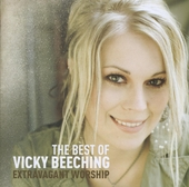 Extravagant worship : The best of Vicky Beeching