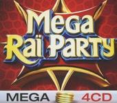 Mega raï party 2008