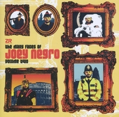 The many faces of Joey Negro. vol.2