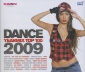 Dance yearmix top 100 2009