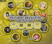 Superhits best of 2009