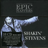 The Epic masters