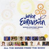Junior Eurovision song contest 2009 : Kyiv-Ukraine