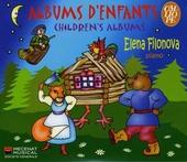 Albums d'enfants