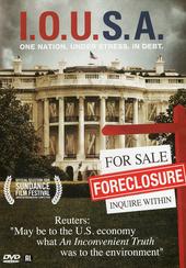 I.O.U.S.A. : one nation, under stress, in debt