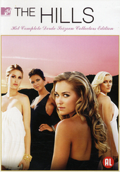 The hills. The complete third season