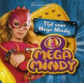 Tijd voor Mega Mindy